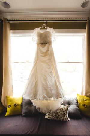Catherine and Bryan's Wedding