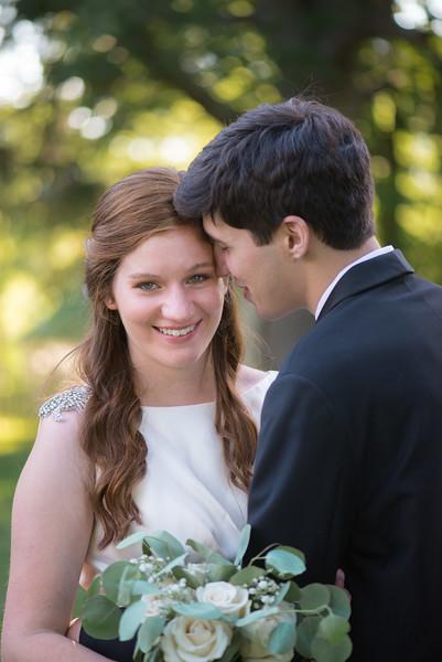 Catherine and Ian's Wedding