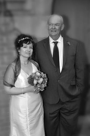 Katherine and JIm Sept 17 2011