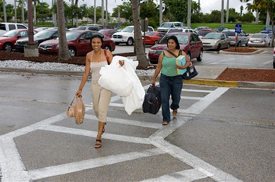 Catherine Thompson & Jason Goddette Wedding