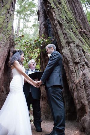 Favorites ~ Catia & Billy ~ Muir Beach & Muir Woods