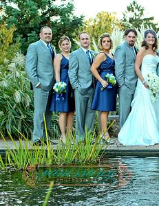 Catrina wedding album layout 021 (Side 41)