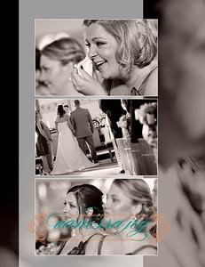 Catrina wedding album layout 017 (Side 33)