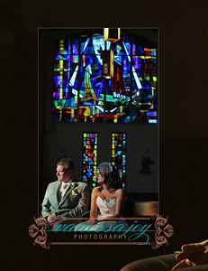 Catrina wedding album layout 016 (Side 31)