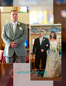 Catrina wedding album layout 015 (Side 30)