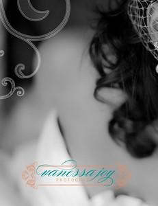 Catrina wedding album layout 007 (Side 13)