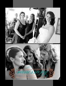 Catrina wedding album layout 004 (Side 7)
