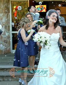 Catrina wedding album layout 020 (Side 39)
