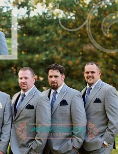 Catrina wedding album layout 011 (Side 22)