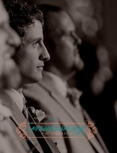 Catrina wedding album layout 017 (Side 34)