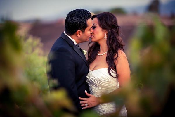 Caudillo Wedding