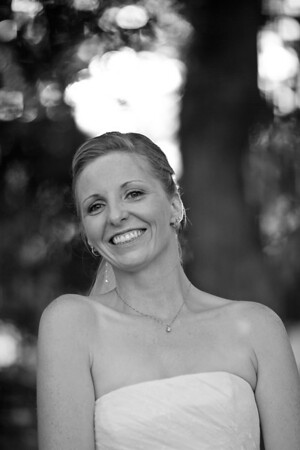 Cavanaugh Wedding B&W
