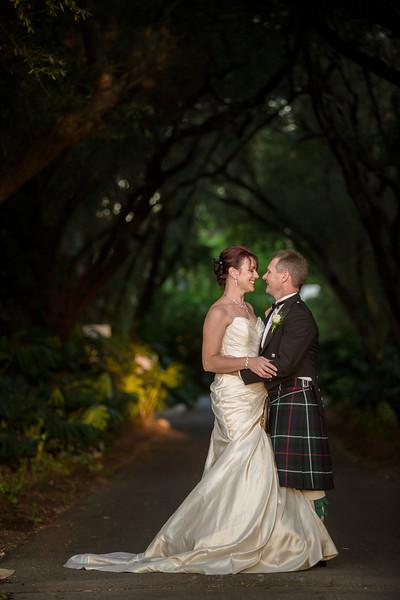 Andrew + Collette's Wedding