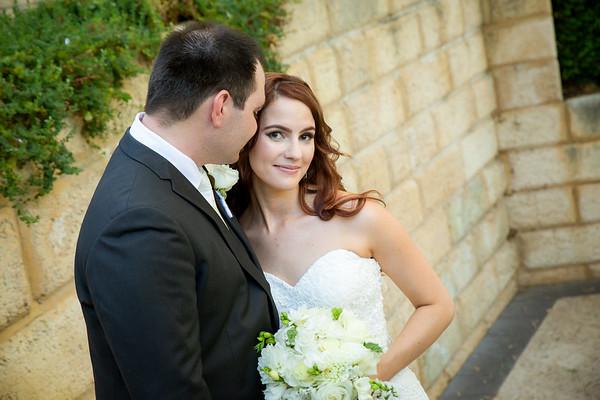 Ashlee + Steve's Wedding