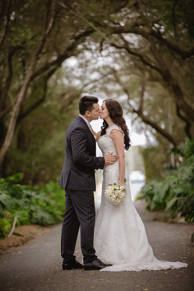 Dzenan + Ajla Wedding