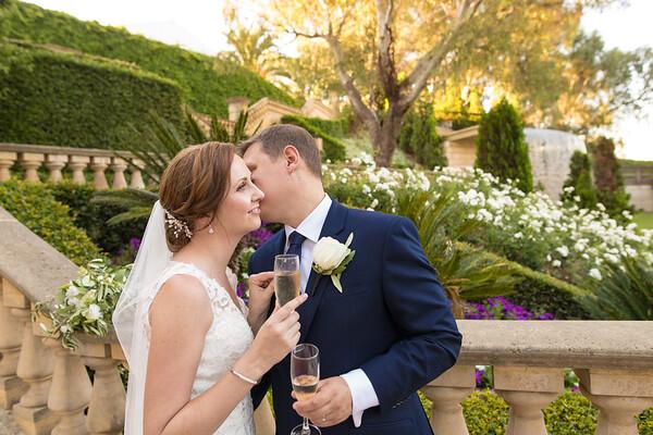 Hayley + Brendan's Wedding