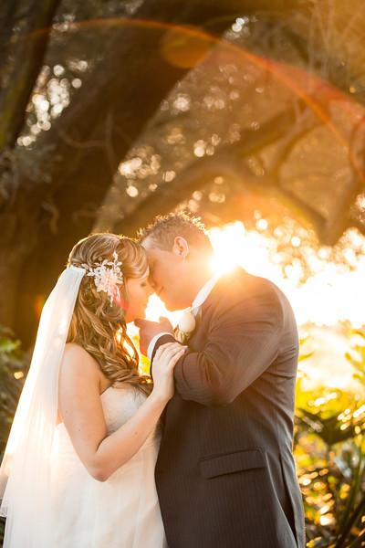 Jason + Meikayla's Caversham House Wedding