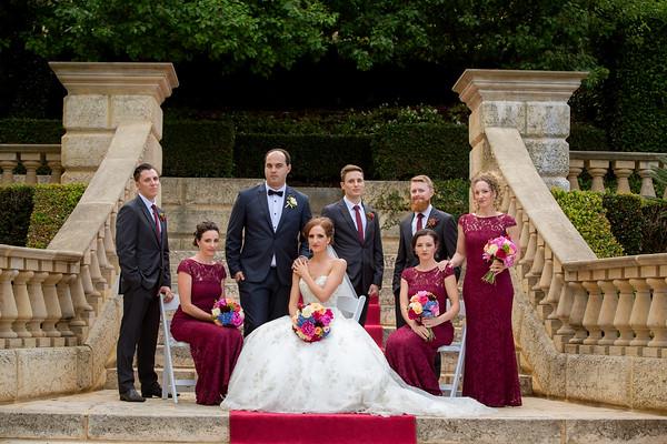 Krystelle + Jason's Wedding