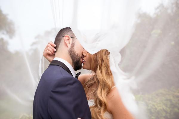 Laura + Michael's Wedding