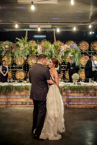 Liz + Pete's Wedding