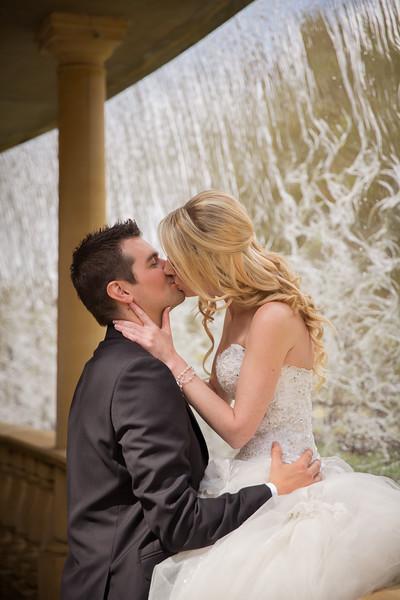 Mat + Tash's Wedding