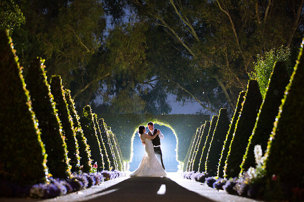 Michelle + Nathan's Wedding