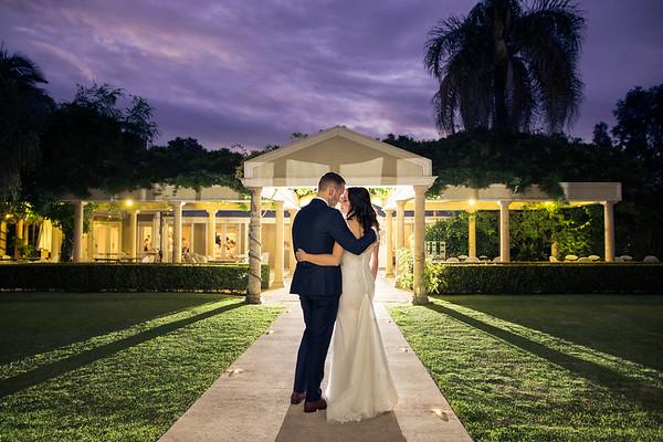 Rachel + Luke's Wedding