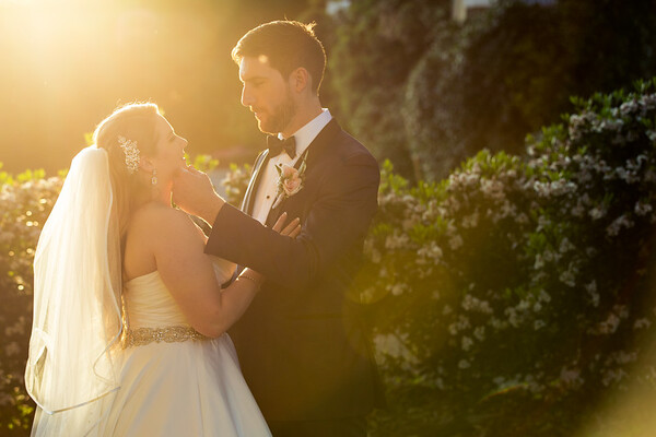 Ramona + William's Wedding