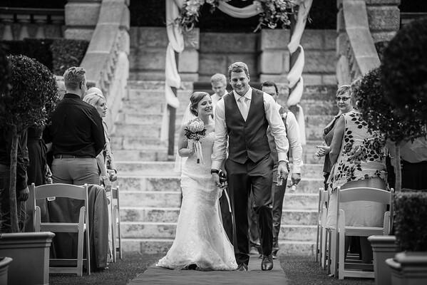 Riska + Craig's Wedding