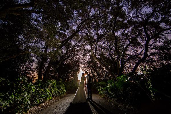 Sasha + Luke's Wedding