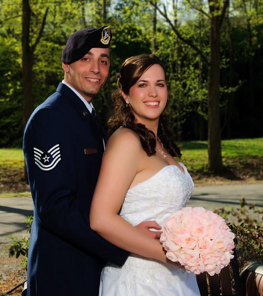 Cavallaro Wedding