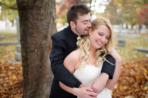 Caylla & Adam | Wedding
