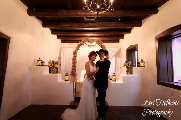 Finch Wedding - Full Gallery