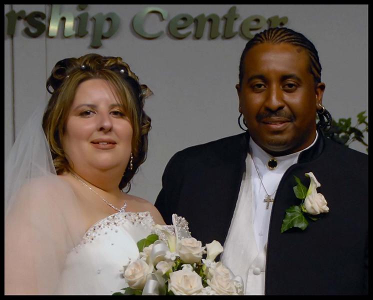 Cedric and Denise EM