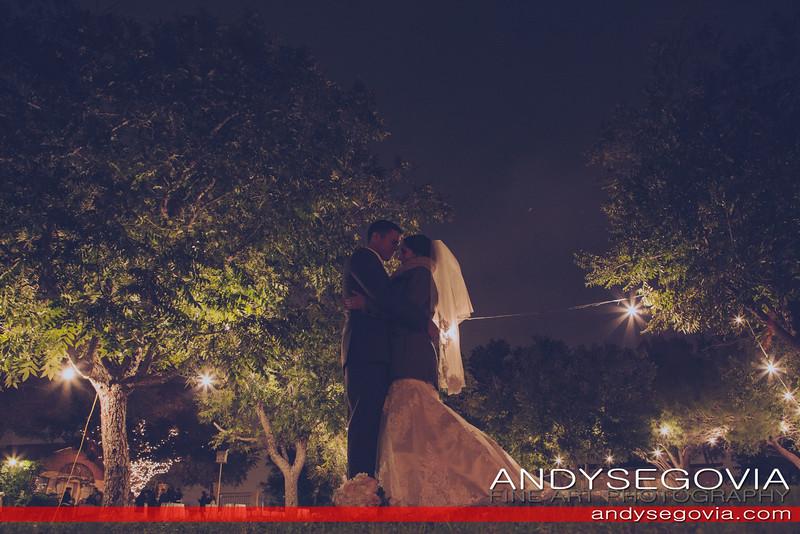Celeste Azael Wedding