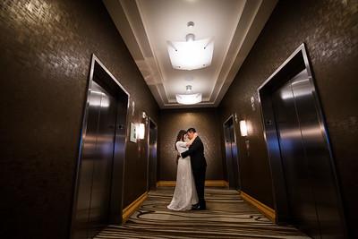 Celina & Oscar's Wedding