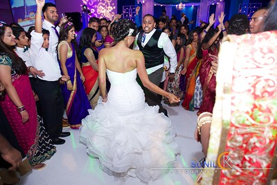 Dennis Tesa Wedding