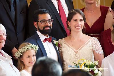 Pradeesh & Lea Wedding