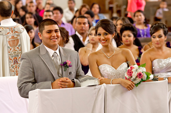 Cervantes Wedding 2013