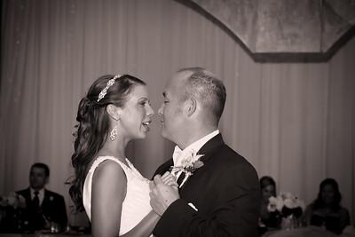 Chaffin Wedding