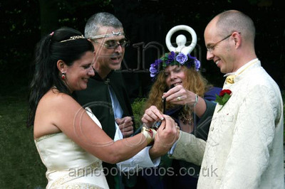 A Handfasting