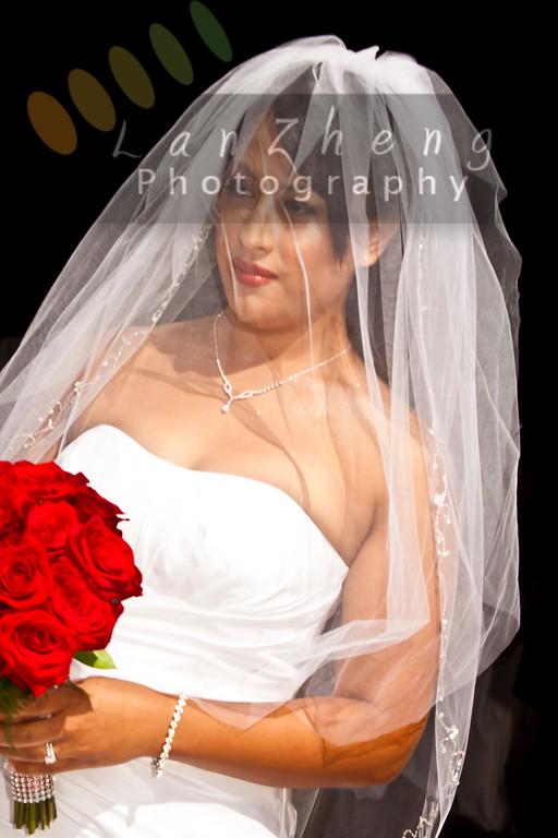 C&R Wedding