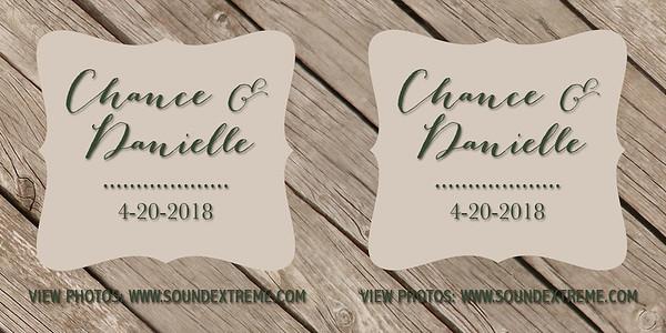 Chance & Danielle King