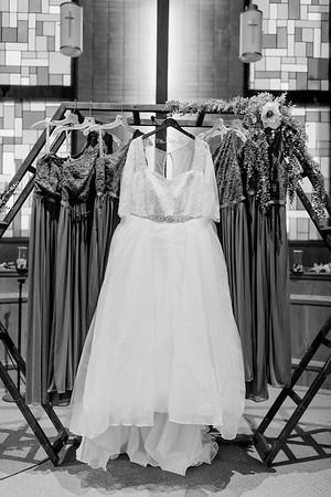 00010©ADHPhotography2020--ChanceKellyHayden--Wedding--AUGUST1bw