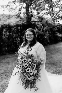 01293©ADHPhotography2020--ChanceKellyHayden--Wedding--AUGUST1bw