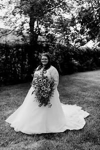 01289©ADHPhotography2020--ChanceKellyHayden--Wedding--AUGUST1bw
