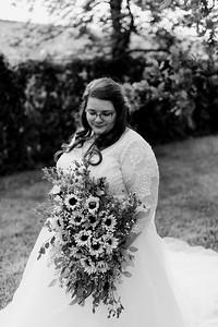 01300©ADHPhotography2020--ChanceKellyHayden--Wedding--AUGUST1bw