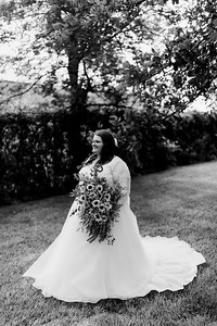 01281©ADHPhotography2020--ChanceKellyHayden--Wedding--AUGUST1bw