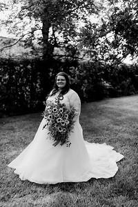 01291©ADHPhotography2020--ChanceKellyHayden--Wedding--AUGUST1bw
