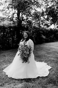 01290©ADHPhotography2020--ChanceKellyHayden--Wedding--AUGUST1bw